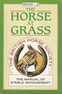 The Horse at Grass