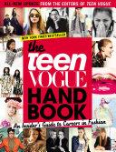 Pdf The Teen Vogue Handbook Telecharger