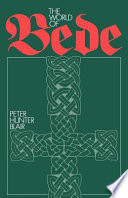 The World Of Bede PDF