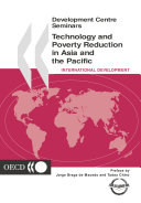 Development Centre Seminars Technology and Poverty Reduction in Asia and the Pacific