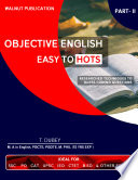 Objective English Easy to Hots - Part II