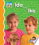 Ida and Ike