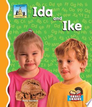 Download Ida and Ike Free PDF Books - Free PDF