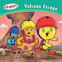 Chirp  Volcano Escape