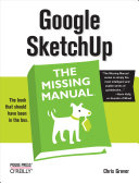 Google Sketchup The Missing Manual [Pdf/ePub] eBook