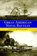 Great American Naval Battles