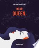 Dear Queen Book