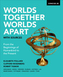 Worlds Together  Worlds Apart Concise Book