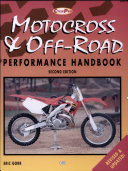 Motorcross and Off Road Motorcycle Performance Handbook