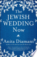 The Jewish Wedding Now Book