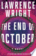 The End of October Book