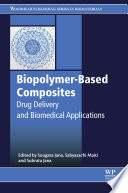 Biopolymer Based Composites