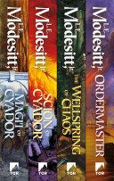 Saga of Recluce  Books 10 13