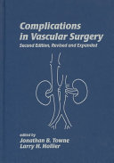 Complications In Vascular Surgery Second Edition Book PDF