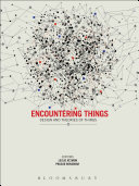 Encountering Things [Pdf/ePub] eBook