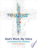 God s Word  My Voice