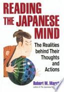 Reading the Japanese Mind