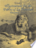 Dor   s Illustrations for the Fables of La Fontaine