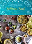 Saffron Soul Book PDF