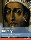 Edexcel GCSE (9-1) History Spain and the 'New World', C1490-1555 Student Book
