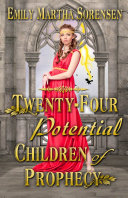 Pdf Twenty-Four Potential Children of Prophecy Telecharger