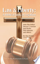 Law Liberty A Biblical Look At Legalism