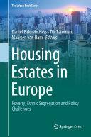Housing Estates in Europe Pdf/ePub eBook