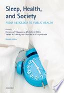 Sleep  Health  and Society