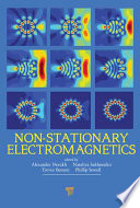 Non Stationary Electromagnetics Book PDF