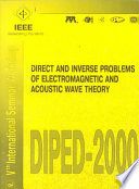 Direct and inverse problems of electromagnetic and acoustic wave theory