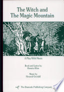 The Witch and the Magic Mountain Pdf/ePub eBook
