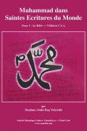 Pdf Muhammad dans les Saintes Ecritures du Monde Telecharger