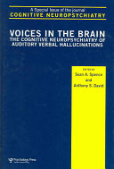 Voices in the Brain