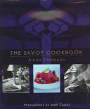 The Savoy Cookbook