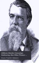 Gibbens Butcher Genealogy