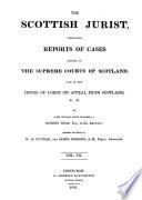The Scottish Jurist