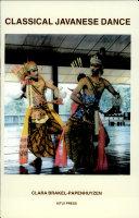 Classical Javanese Dance