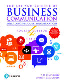 The Art and Science of Business Communication  4e