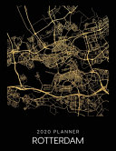 2020 Planner Rotterdam