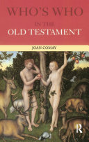 Who s Who in the Old Testament