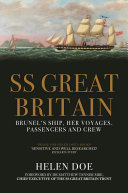 SS Great Britain [Pdf/ePub] eBook
