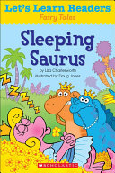 Sleeping Saurus