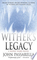 Wither s Legacy Book