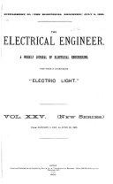 The Electrical Engineer