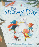 The Snowy Day Book