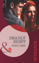 Deadly Sight  Mills   Boon Intrigue   Code X  Book 3
