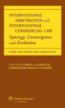 Pdf International Arbitration and International Commercial Law