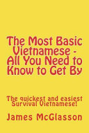 The Most Basic Vietnamese   All You Need to Know to Get By