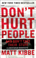 Don't Hurt People and Don't Take Their Stuff Pdf/ePub eBook