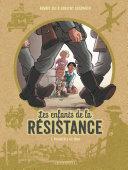 Pdf Les Enfants de la Résistance - Tome 1 - Premières actions Telecharger